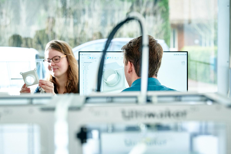 3D print service | 3D printen, 3D scannen & 3D ontwerpen