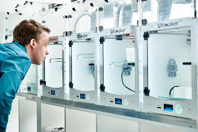 3D printen | Hoge kwaliteit, een snelle levering, tegen een goede prijs