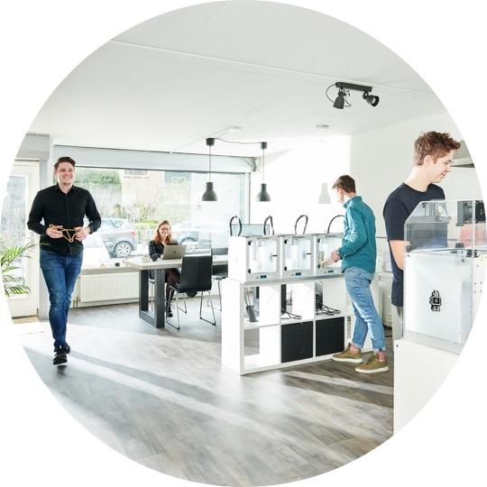 3D Print Expert - Vormz